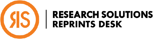 Research Solutions Inc logo