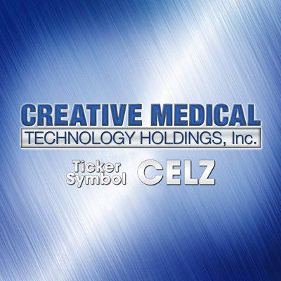 Creative Medical Technology Holdings logo