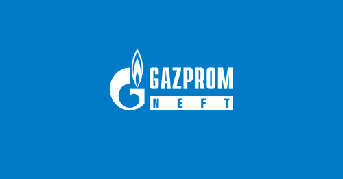 Gazprom Neft PJSC logo