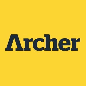 Archer Ltd logo
