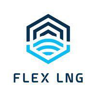 Flex LNG Ltd logo