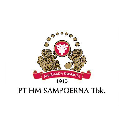 Hanjaya Mandala Sampoerna Tbk logo
