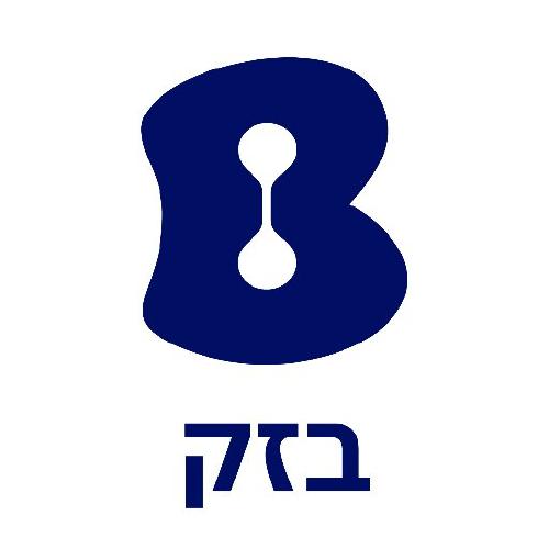 Bezeq The Israeli Telecommunication Corp Ltd logo