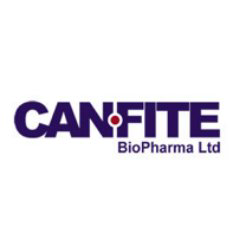 Can Fite Biofarma Ltd logo