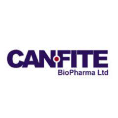 Can Fite Biofarma Ltd logo