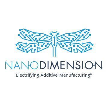 Nano Dimension Ltd logo
