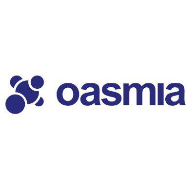 Oasmia Pharmaceutical AB logo