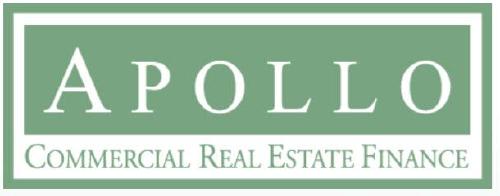 Apollo Commercial Real Estate Finance Inc logo