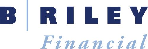 B. Riley Financial Inc logo