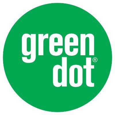 Green Dot Corp logo
