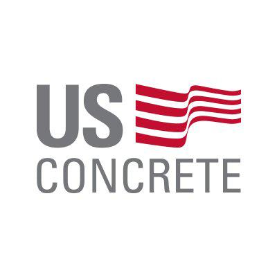 US Concrete Inc logo