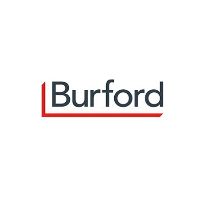 Burford Capital Ltd logo