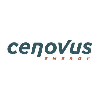 Cenovus Energy Inc logo