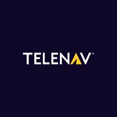 Telenav Inc logo
