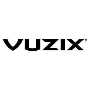 Vuzix Corp logo