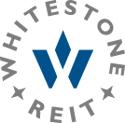 Whitestone REIT logo