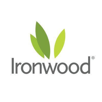 Ironwood Pharmaceuticals Inc logo