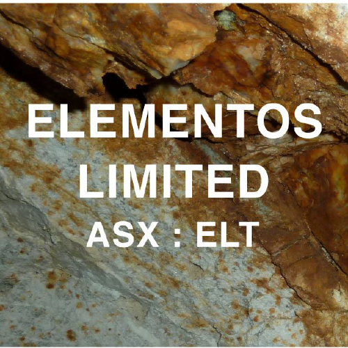 Elementos logo