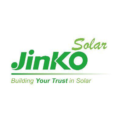 JinkoSolar Holding Co Ltd logo