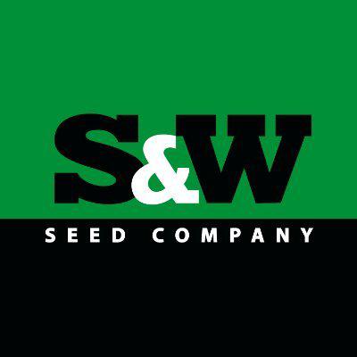 S&W Seed Company logo
