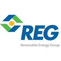 Renewable Energy Group Inc logo