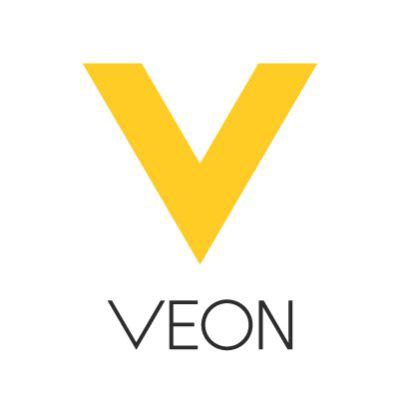VEON Ltd logo