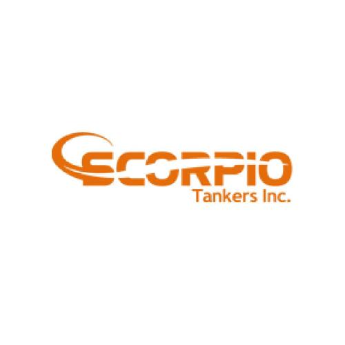 Scorpio Tankers Inc logo