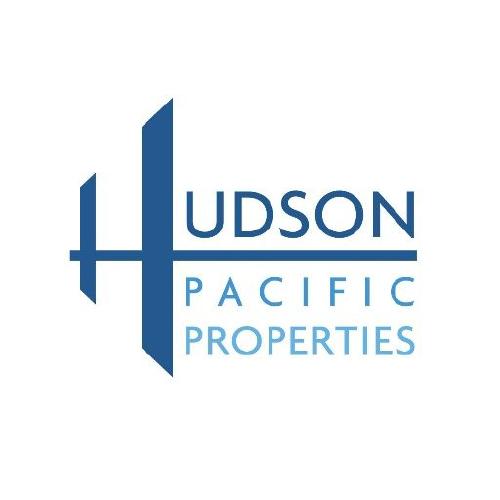 Hudson Pacific Properties Inc logo