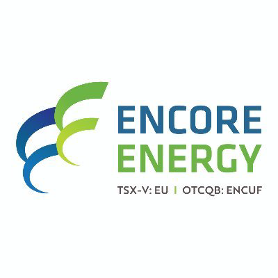 enCore Energy Corp logo