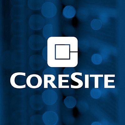 CoreSite Realty Corp logo