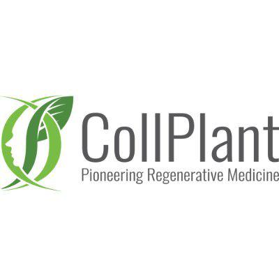 CollPlant Biotechnologies Ltd logo
