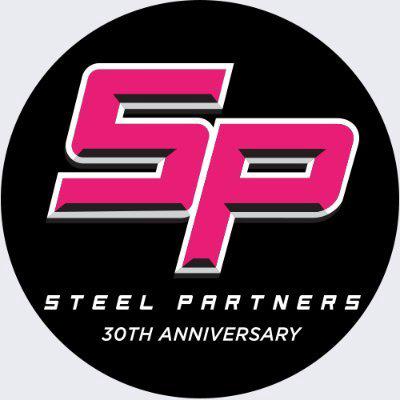 Steel Partners Holdings LP logo
