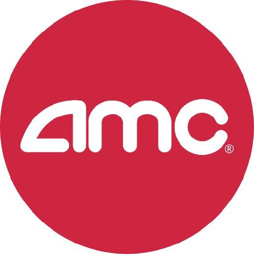 AMC Entertainment Holdings Inc logo