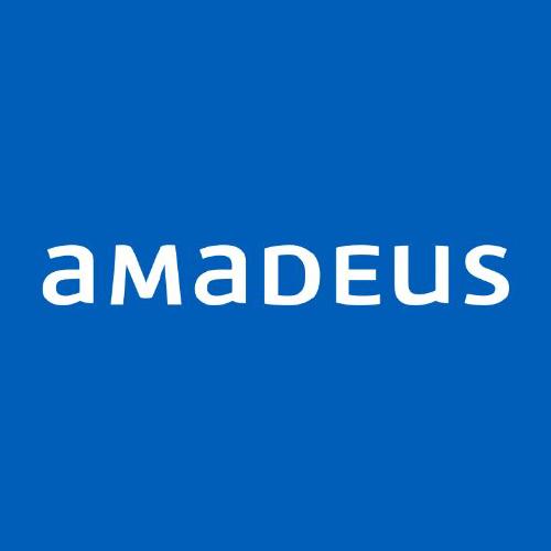 Amadeus IT Group SA logo