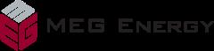 MEG Energy Corp logo