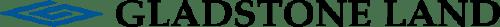Gladstone Land Corp logo