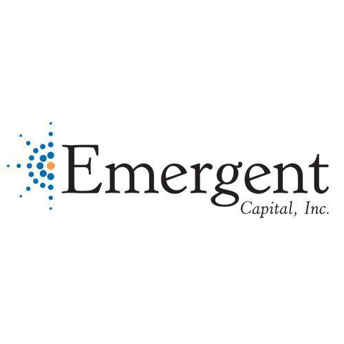 Emergent Capital Inc logo