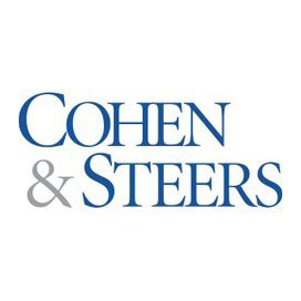 Cohen & Steers Select Preferred and Income Fund In logo