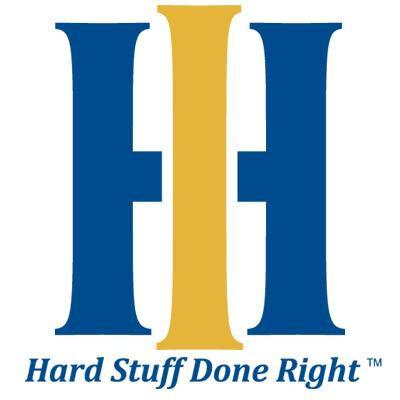 Huntington Ingalls Industries Inc logo