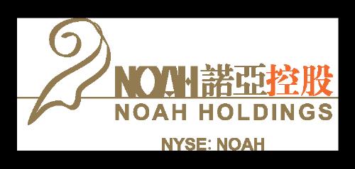 Noah Holdings Ltd logo