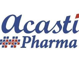 Acasti Pharma Inc logo