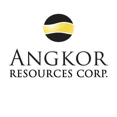 Angkor Resources Corp logo