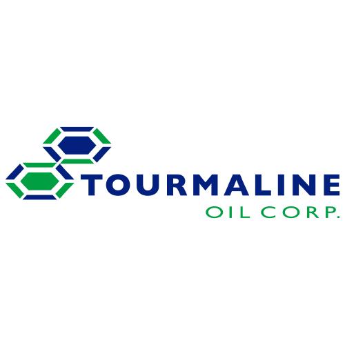 Tourmaline Oil Corp logo