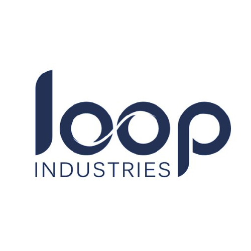 Loop Industries Inc logo