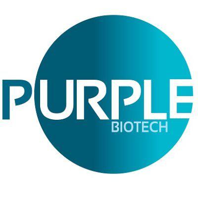 Purple Biotech Ltd logo