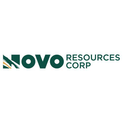Novo Resources Corp logo