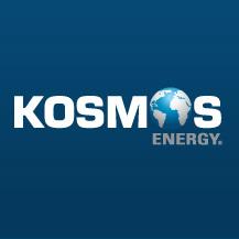 Kosmos Energy Ltd logo
