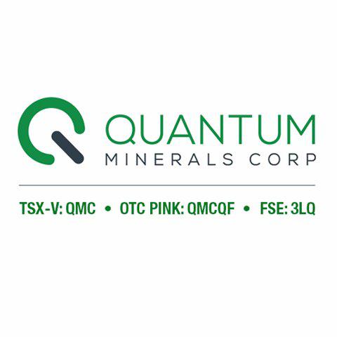 QMC Quantum Minerals Corp logo