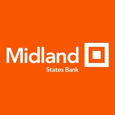 Midland States Bancorp Inc logo