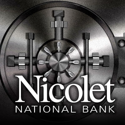 Nicolet Bankshares Inc logo